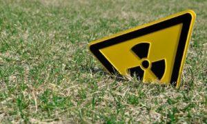 rilevatore gas radon